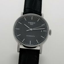 TISSOT watch EVERYTIME SWISSMATIC , charge reserve 3 days, Crystal Sapphire