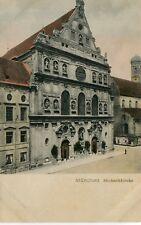 Germany AK Munchen München 80333 - Michaelkirche old postcard