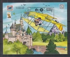 L813. Antigua & Barbuda - MNH - Cartoons - Disney's - Flying