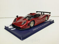 Slot Car Scalextric FLY 07034 Porsche 911 GT1 98 Racing Evo 2-RS Fly-61