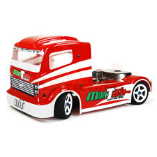 Mon-Tech Racing 190mm M-Truck Clear Body For 1:10 RC Touring Cars #MTR-007-007