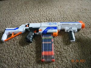 NERF N-Strike Elite Retaliator Gun