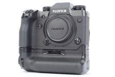 Fujifilm X-H1 24.3MP Digital Camera (Body Only) w/ VPB-XH1 Power Grip #P0661