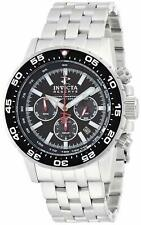 Invicta 1468 Reserve Ocean Master NE78A Automatic Chronograph Bracelet Watch
