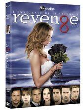 "DVD ""Revenge - Temporada 3"" - 6 DVD NUEVO EN BLÍSTER"