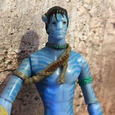 Avatar Jake Sully Action Figure 2009  Mattel