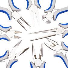 8pcs/Set Beading Jewelry Pliers & Cutter Kit Professional Hobbies DIY Hand Tools