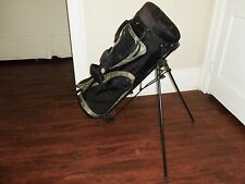 X Sports Carry/Stand Golf Bag with Dual Shoulder Harness  #1251