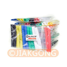 10 Lightning Cable Heat shrink tubing Repair Protector Sleeve for Apple iPhone
