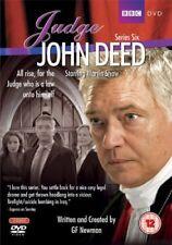 Judge John Deed Series 6 [DVD]