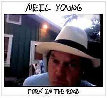 Fork in the Road de Young,Neil | CD | état très bon