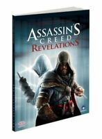 Guida strategia ufficiale italiano ASSASSIN'S CREED REVELATIONS