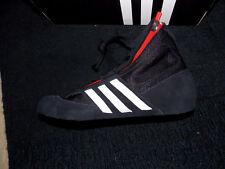 """adidas Boxer Stiefel """"BOXFIT.2"""" schwarz Gr. 40 2/3 UK 7"""