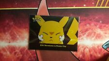 Topps EP5 Showdown in Pewter City Holo Pokemon Card LP