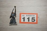 LOT 115 - Warhammer LOTR - Lord Of The Rings Gandalf the Grey - Metal