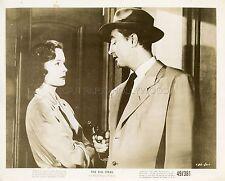 ROBERT MITCHUM JANE GREER THE BIG STEAL 1949 VINTAGE PHOTO ORIGINAL #1 FILM NOIR