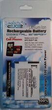 Digital Energy 230-0346  3.7V/1100mAh Li-ion Battery for HTC EVOTM 4G (IL/PL1...