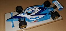 Action Signed 2003 1/18 Forsythe Racing Lola Paul Tracy CART Indy Limited