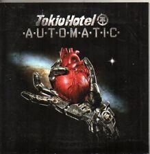 TOKIO HOTEL - AUTOMATIC - CD SINGLE (COME NUOVO)