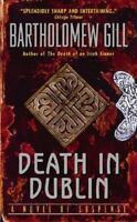 A Peter Mcgarr Mystery: Death in Dublin 16 by Bartholomew Gill (2003, Paperback)
