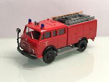 Roco Feuerwehr St. Gilgen Steyr 680 Löschfahrzeug (Mo2214)