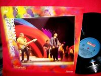 PREMIATA FORNERIA MARCONI PROMO LP 1990 Monster Psych/Prog MINT