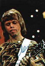 "Björn Ulvaeus ""ABBA"" Autogramm signed 20x30 cm Bild"