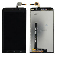 For Asus Zenfone 2 Laser ZE500KL Z00ED LCD Display Touch Screen Digitizer Glas