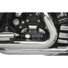 TAPA CAJA DE CAMBIOS PARA HARLEY® RSD CLARITY TRANSMISSION SIDE COVER CONTRAST