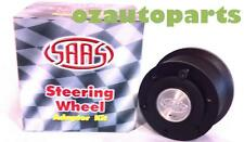 HOLDEN COMMODORE VK/VL SAAS STEERING WHEEL ADAPTOR BOSS KIT