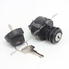Key Ignition Switch for Yamaha Rhino 450 660 700 YXR450 YXR660 YXR700