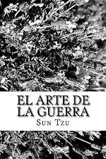 El Arte de la Guerra Sun Tzu. Libro Filosofia Estrategia Autoayuda Exito Combate