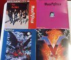 SAINT VITUS - VINYL LP WINO ERA LOT SALE!!