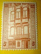 STAMPS - TIMBRE - POSTZEGELS - BELGIQUE - BELGIE 1962 NR 12204 **( ref 1815)