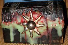 Dark Sun Dybbuk Box - Foul & Evil Activity - Poltergeist Demonic Experiences