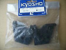 Kyosho SM-11 Getriebebox
