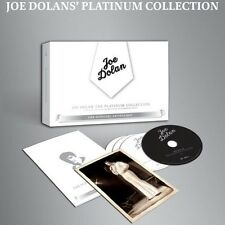 Joe Dolan - The Platinum Collection 3CD &1 DVD Box Set - The Man From Mullingar
