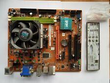 Abit A-N68SV Socket AM2 nForce 630a FSB 1600 DDR 800 VGA /FAN & AMD ATHLON 64 X2