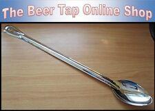 "21"" Stainless Steel Mixing / Stirring Spoon. Homebrew - Beer Brewing - Mash Tun"