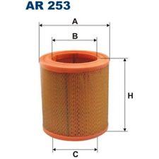 FILTRON Original Luftfilter AR253