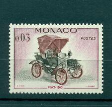 Monaco 1961 - Y & T  n. 559 - Retrospective automobile