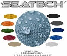 Seatech Bootsstoff, Carbiostoff, Markise, Verdecke, wasserdicht, UV 50+ Schutz