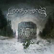 Woods Of Ypres - Woods Iii: Deepest Roots And D NEW CD