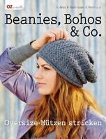 Beanies, Bohos & Co. von Sabine Abel, Birgit Rath-Israel und Elke Reith...