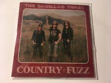 The Cadillac Three 2020 1trk PROMO CD Slow Rollin'