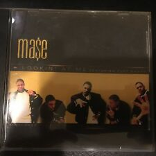 Lookin' at Me / 24 Hours To Live  by Mase BAD BOY CD