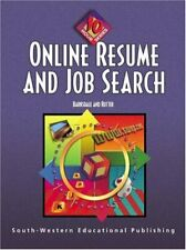Online Resume and Job Search: 10-Hour Series