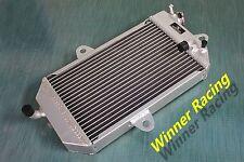 Yamaha Banshee 350 YFZ350 1987-2006 aluminum alloy radiator 40mm