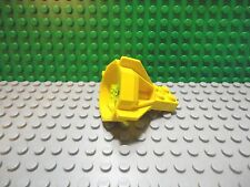 LEGO Lot of 2 Yellow 3x6x2 Engine Cylinders