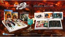 Steins;Gate 0 Zero Amadeus Collector's Limited Edition PS4 BRAND NEW
